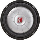 "Comp VT Series 12"" Subwoofer (07CVT122) 2Ohms"