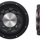 "Shallow Design Subwoofers 12"" 1400 Watts MAX"