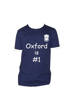 Oxford House Shirt
