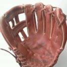Wilson Baseball Glove Mitt Fieldmaster Joe Carter A2631 RHT All Leather Youth