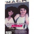 Flatbed Annie & Sweetie Pie - 1979 - DVD - Annie Potts, Harry Dean Stanton