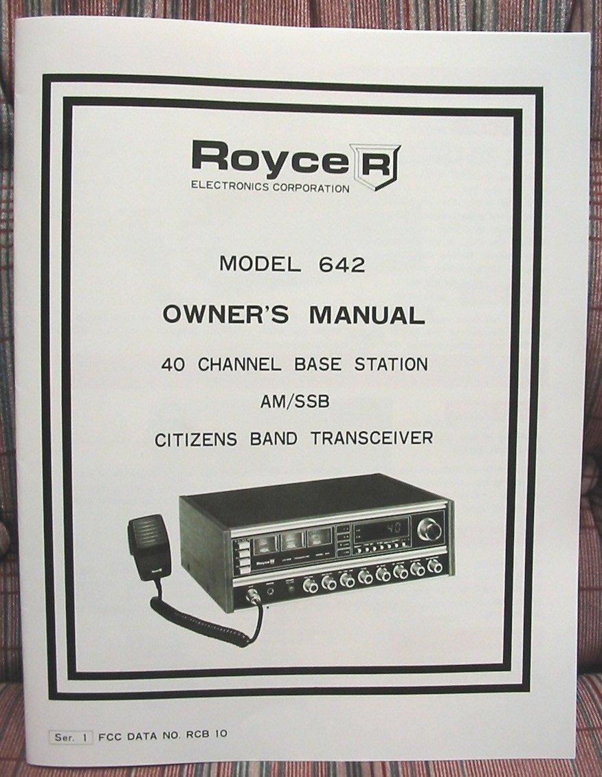 Galaxy 95t manual