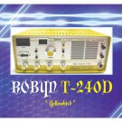 Robyn T-240D CB Radio Deluxe Mouse Pad