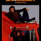BJ And The Bear DVD Set - Seasons 1,2,3 - All 52 Shows! Greg Evigan - Kenworth