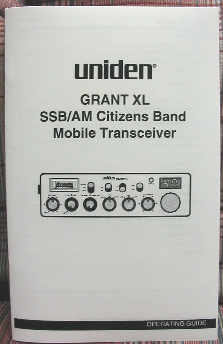 Uniden Grant Cb Radio Mic Wiring Diagrams 3 Pin Diagram Xl Microphone Nemetasaufgegabeltinfo On