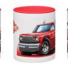 1978 Li'l Red Express Truck Coffee Mug - Very Limited Quantity!