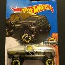 Hot Wheels Dodge Ram 1500 4 x 4 Truck