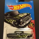 Hot Wheels 1955 Chevy w/flames