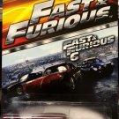 Hot Wheels Fast & Furious Dodge Daytona 500 (Charger)