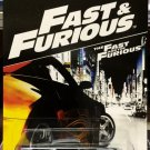 Hot Wheels Fast & Furious '68 Ford Mustang