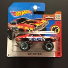 Hot Wheels Olds 442 W-30 Cutlass SHORT CARD