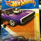 Hot Wheels 1970 Dodge Charger R/T 2011 New Models