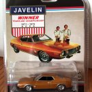 Greenlight Muscle 1973 AMC Trans Am Victory Javelin