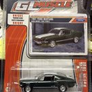 Greenlight Muscle 1967 Ford Mustang Series 17