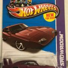 '69 Dodge Charger Daytona #200 Fast & Furious * 2013 Hot Wheels *