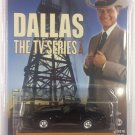 "Greenlight Hollywood ""DALLAS THE TV SERIES"" 1978 Chevrolet Corvette C3"