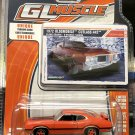 Greenlight 1/64 GL MUSCLE Series 1972 Oldsmobile Cutlass 442 Series 11