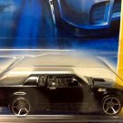 Hot Wheels BLACK Buick Grand National - 2007 New Models 10/36