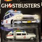 Hot Wheels Retro Entertainment Ghostbusters ECTO-1