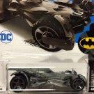 Hot Wheels Batman/Superman Batmobile
