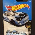 Hot Wheels Dodge Viper SRT10 ACR - Night Burnerz