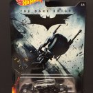 2015 Hot Wheels Batman Series The Dark Knight Bat-Pod