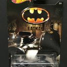 2015 Hot Wheels Batman Series Batmobile (Hardnoze)