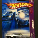 Hot Wheels 2006 Camaro Z28