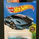 Hot Wheels Lamborghini Sesto Elemento HW Workshop 2015