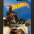 Hot Wheels Quad Rod HW Moto - 1/5 2016