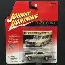 Johnny Lightning Classic Gold Collection 1969 Ford Mustang Mach 1 1/64