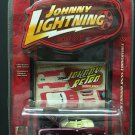 Johnny Lightning 1969 Chevy Camaro RS/SS Convertible Limited Edition