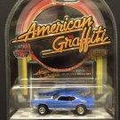 Johnny Lightning American Graffiti Series 2 1971 Ford Mustang Boss 351