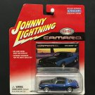 Johnny Lightning 1976 Chevrolet Camaro SS - BLUE