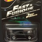 Hot Wheels Retro Entertainment Fast & Furious '70 Dodge Charger R/T
