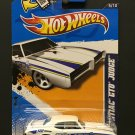 Hot Wheels '69 Pontiac GTO Judge - HW Main Street '12