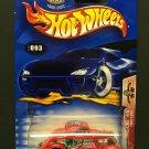 Hot Wheels 1934 Ford - Radical Wrestlers 4/5 2003