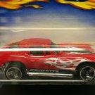 Hot Wheels 1963 Corvette - 4/4 - 2001