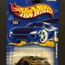 Hot Wheels '33 Ford Roadster - 2001