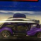 Hot Wheels 3-Window 1934 - (1999) 1/4