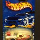 Hot Wheels 1968 El Camino (2001)