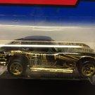 Hot Wheels 1963 Corvette Black/Gold (1999)