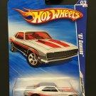 Hot Wheels '67 Camaro - Dream Garage '09 3/10