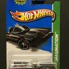 Hot Wheels Classic TV Series Batmobile - HW Imagination 2012