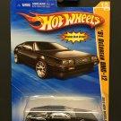 Hot Wheels '81 Delorean DMC-12 - 2010 New Models