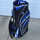 NEW Callaway V Deluxe Stand/Carry Men's Golf Bag