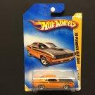 Hot Wheels '70 Plymouth AAR Cuda - HW Premier '09