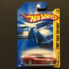 Hot Wheels '69 Ford Mustang - 2007 First Editions