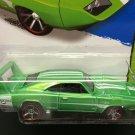 Hot Wheels '69 Dodge Charger Daytona - HW Workshop 2013