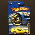 Hot Wheels '71 Plymouth GTX - Muscle Mania 2005